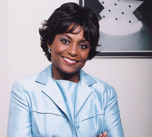 Dr. Sharon T. Freeman