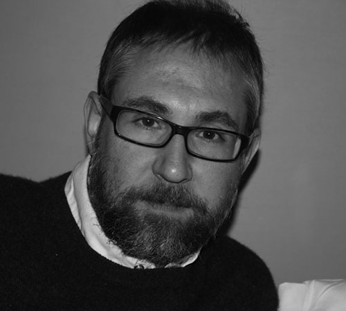 Dr. John D. Rich
